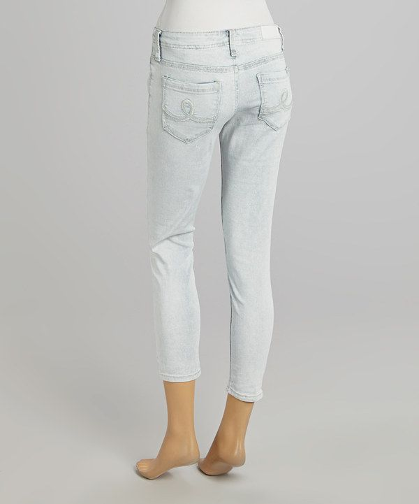 Look at this Mercury Capri Jeans on #zulily today!