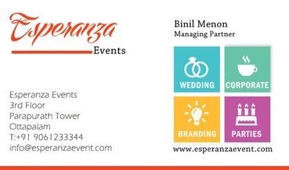 Image Result For Event Management Business Cards