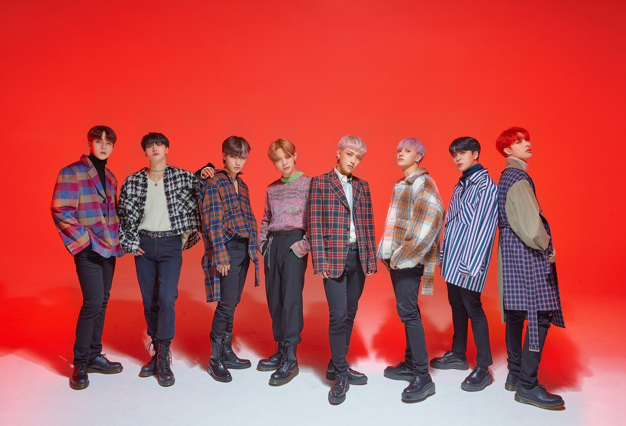 ATEEZ JP on in 2020 Mini albums, Woo young, Japan