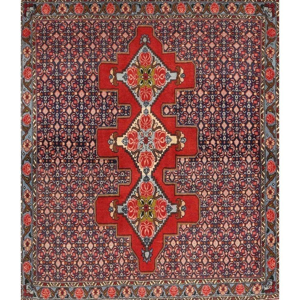 Traditional 2435 area rug - 5'0