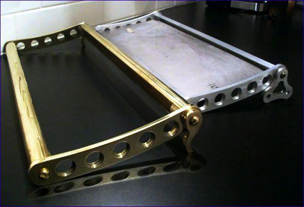 Datamancer Steampunk Keyboard Kits For Sale!