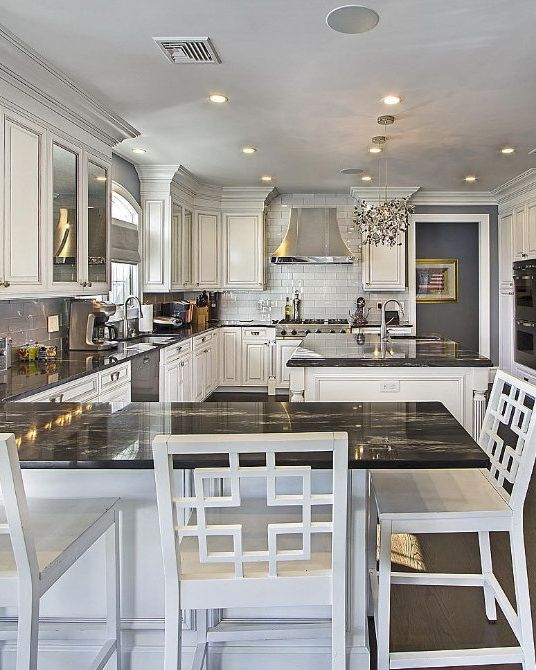 Incredible Kitchen Remodeling Ideas: Incredible Work Of @vda_designs