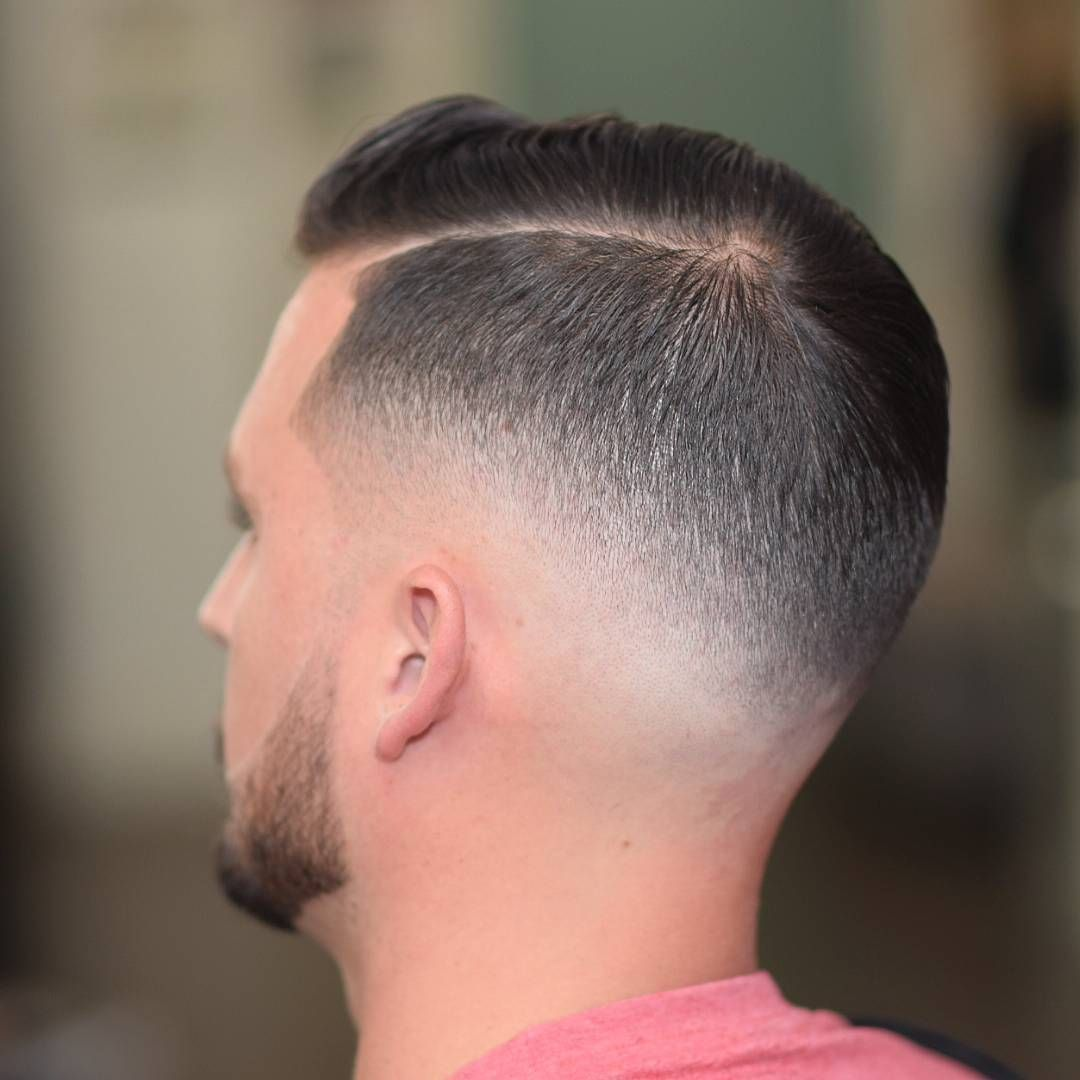 Haircuts for men with thick curly hair nice  fresh medium fade haircuts  new ways to amp up the style