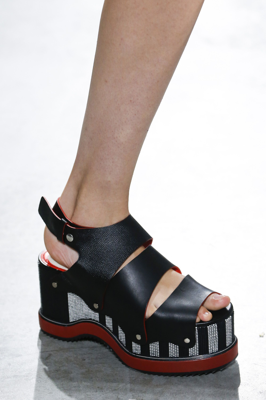 Show Platform shoes Proenza Schouler Yoncb