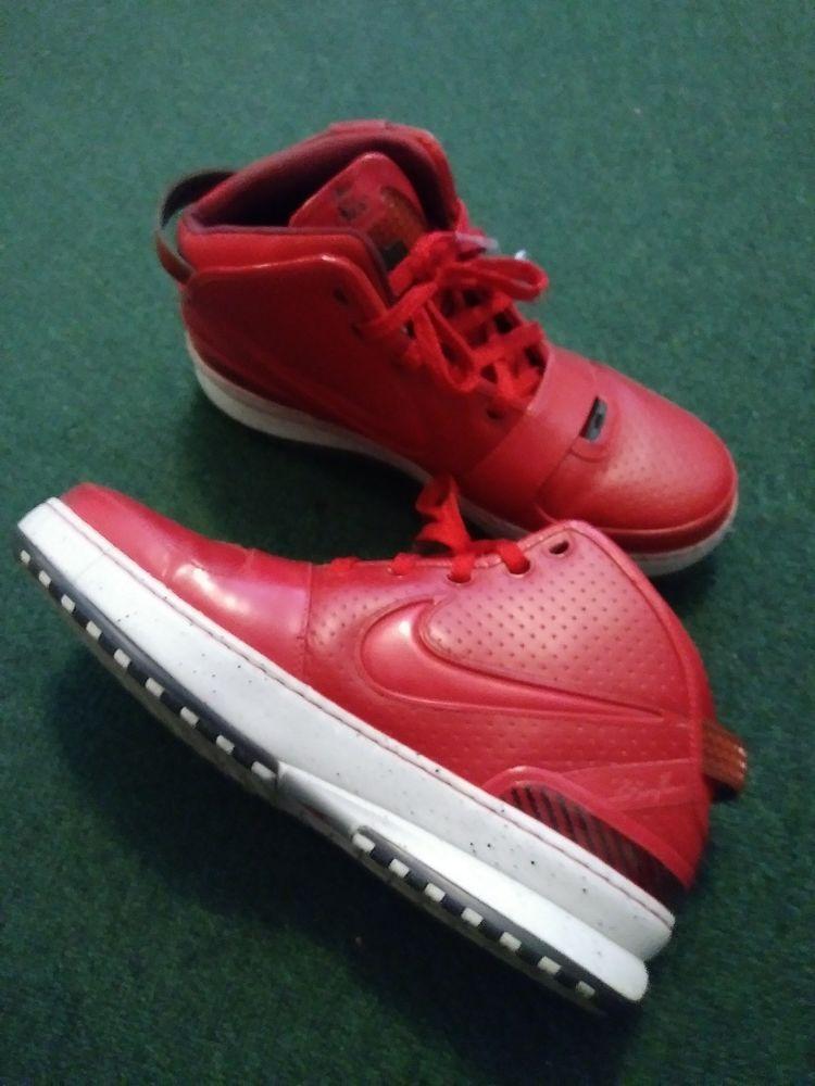a0ed50c1f98cc Nike air lebron 6