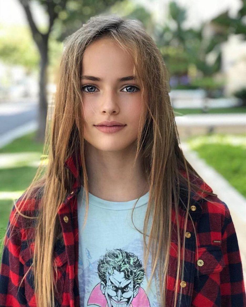 Молодые модели с фото — photo 1