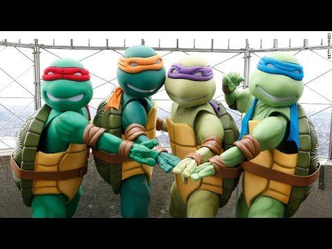 Ninja Turtles Film Deutsch