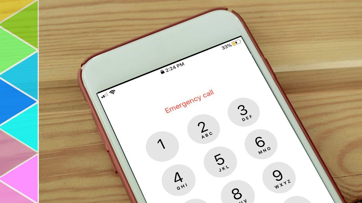 How to Add Emergency Info to Your Phone's Lock Screen in