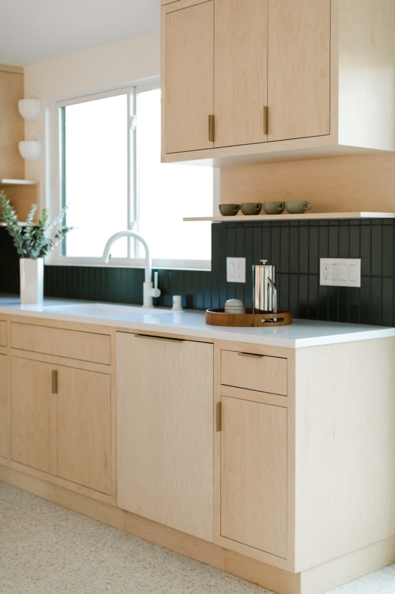 Tile Options For Kitchen