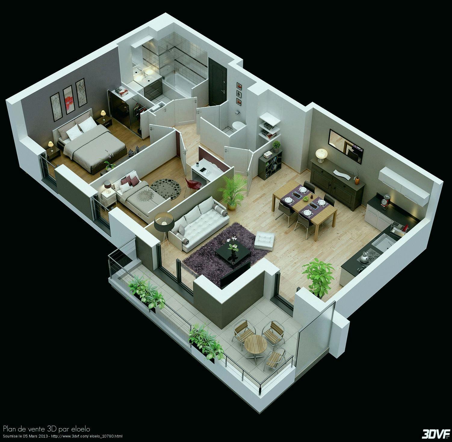 Awesome Logiciel Architecture 3d En Ligne Luxury House Floor Plans Sims House Plans Tiny House Design