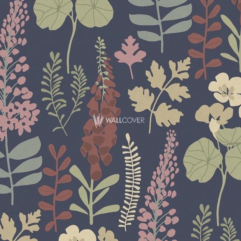 Wallcover Papier Peint 384534 vivid eijffinger | pinterest