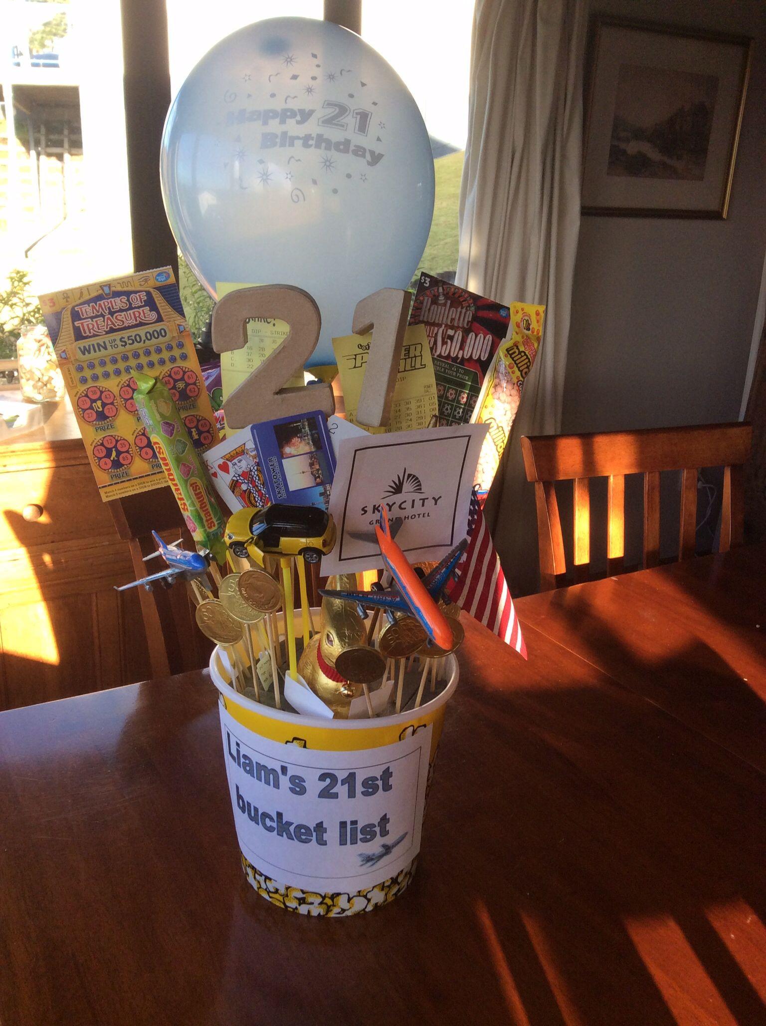 Pin By Theresa Henle On Party Ideas 21st Birthday Birthday Happy Birthday