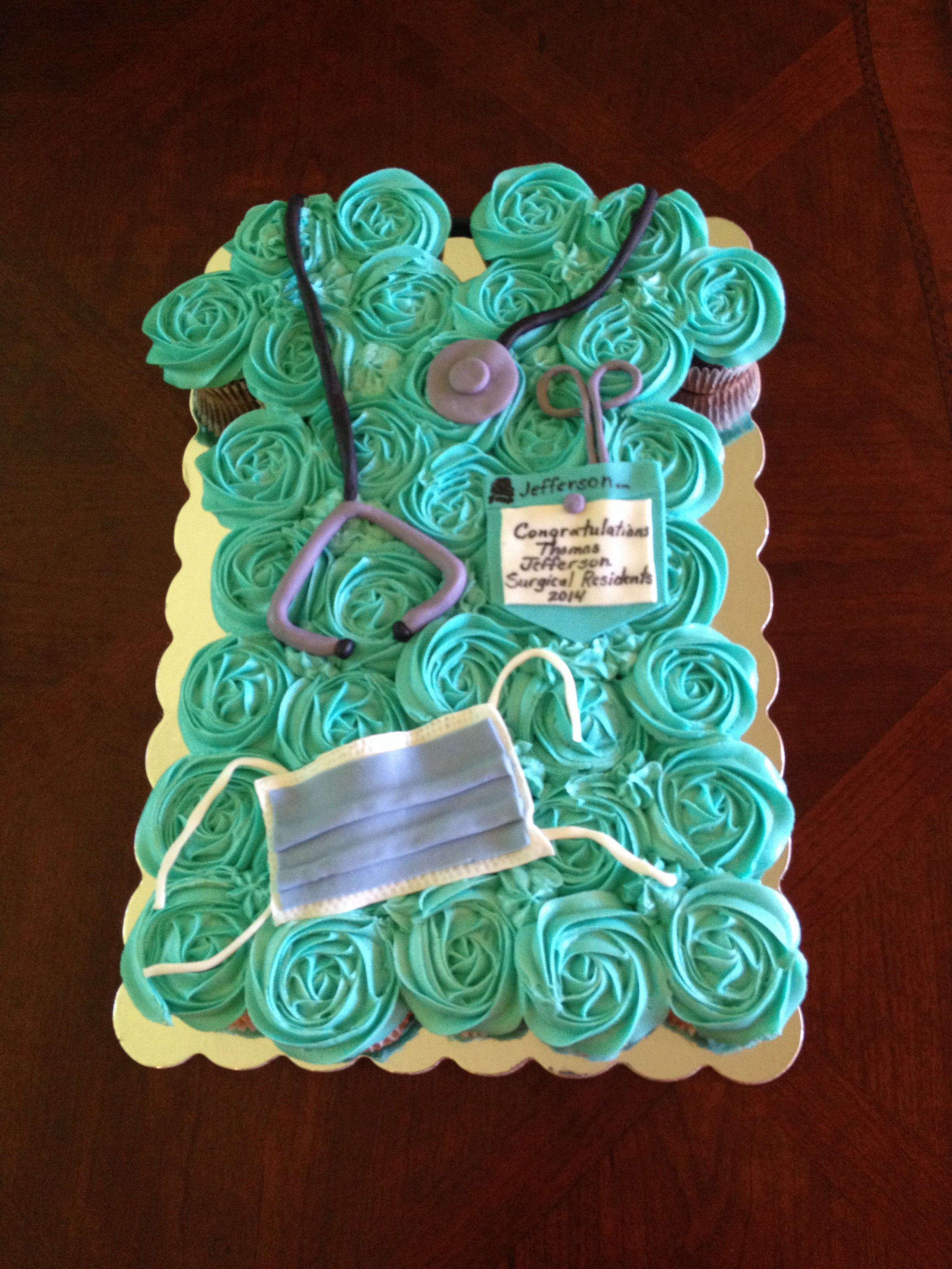 Surgical Cake