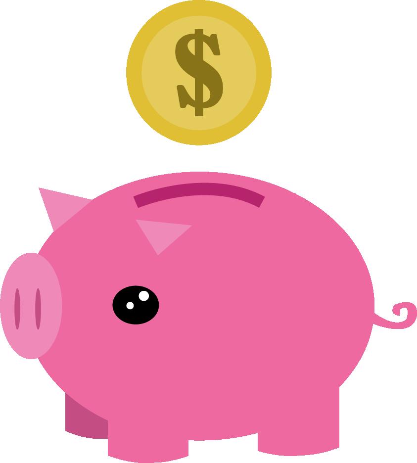 Piggy Bank Clipart Mario Characters Character Clip Art