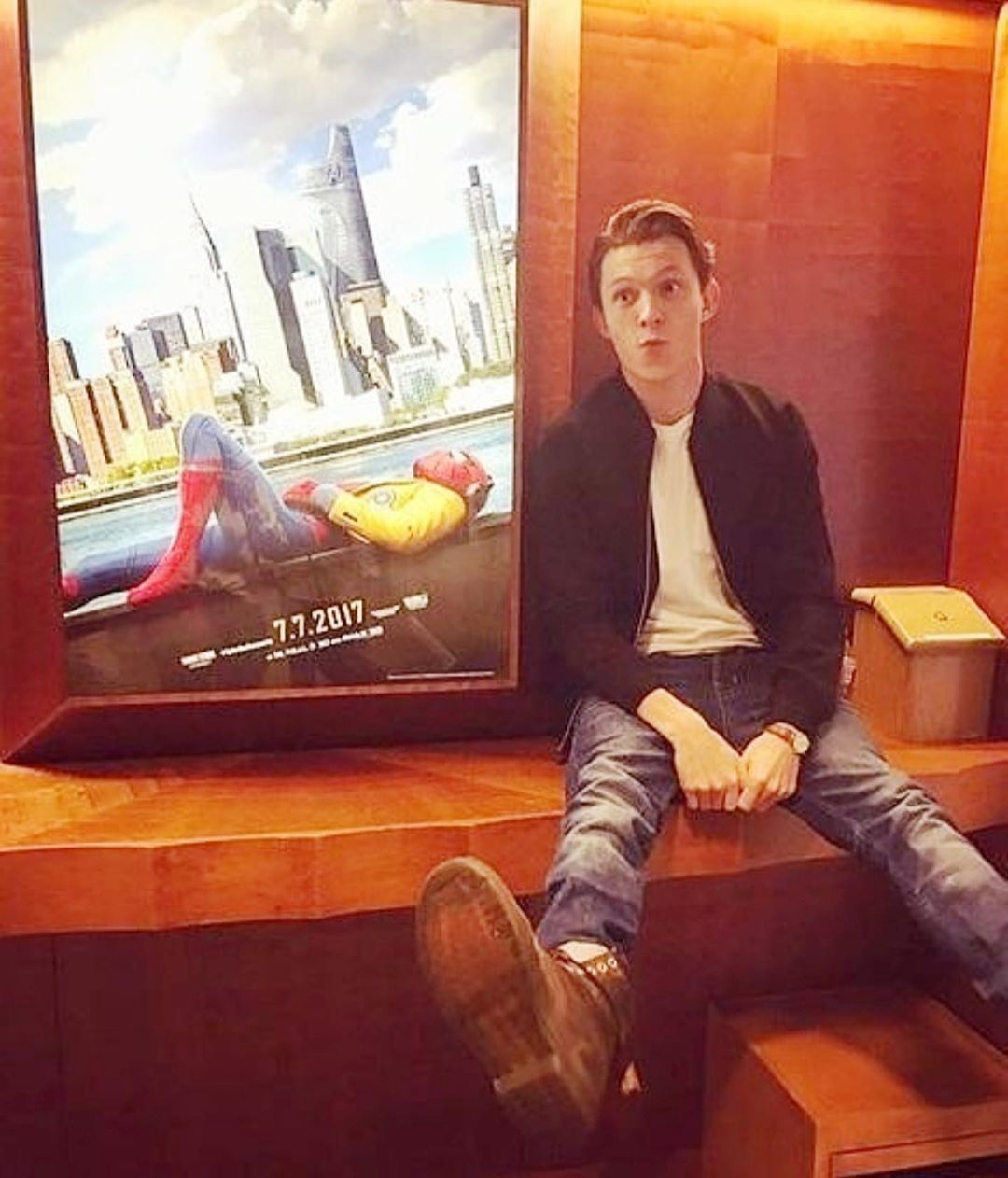Pin by Isabel Elliot on Tom Holland ️ in 2020 Tom