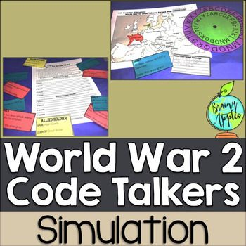 Photo of World War 2 Simulation, World War II, WW2, WWII