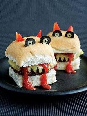 750 Grammes Recettes De Cuisine Halloween Food For Party Fun