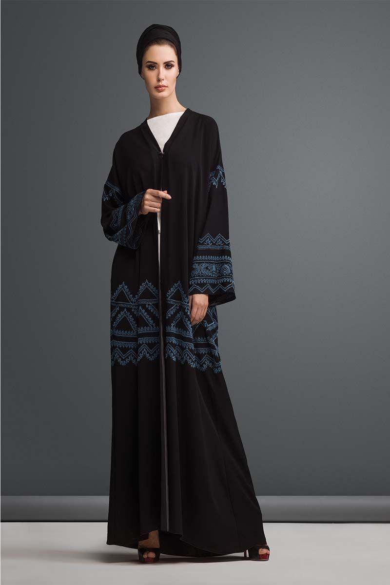 Ras Al Ghul On Deviantart عبايات سعوديه راقيه ارق العبايات السعوديه 2018 2019 Elegant Abayas Abaya Fashion Arab Fashion