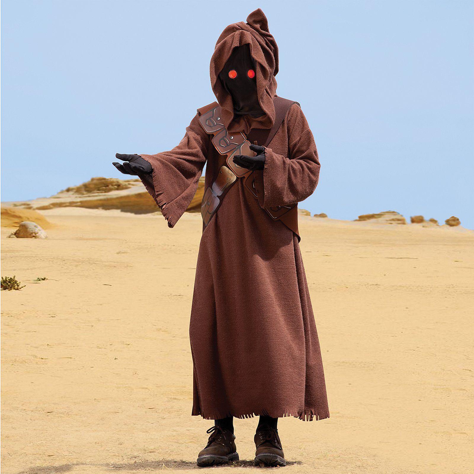 Star Wars Jawa Child Costume
