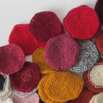 Knit Progress: July round up + bonus pattern | Knit ...