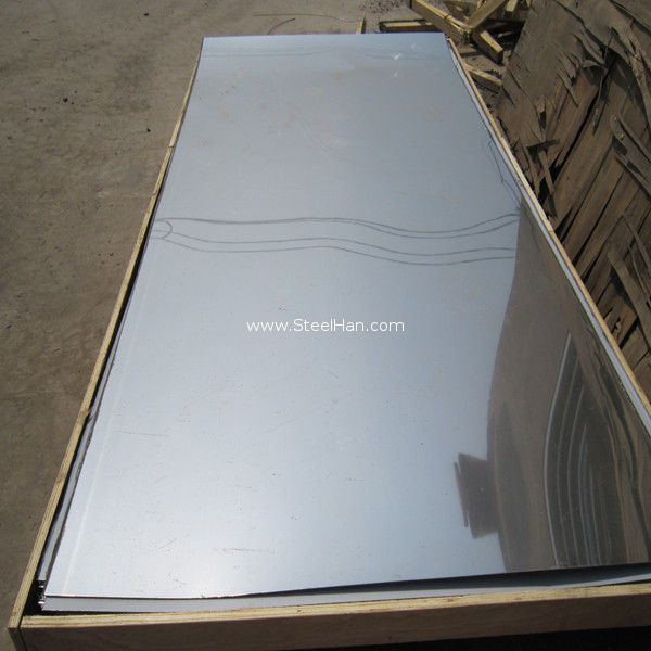 Polished Stainless Steel Sheet Stainless Steel Sheet Steel Sheet Polished Steel