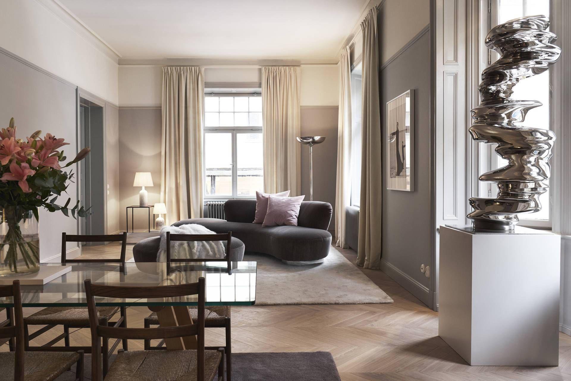 Classy Apartment - Mi Armario En Ruinas Decoration Trends 2018