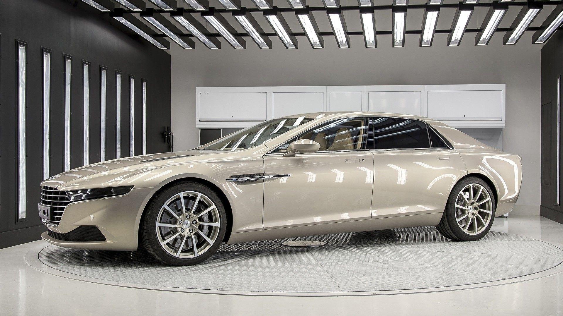 New 2019 Aston Martin Lagonda Redesign Price And Review Cars