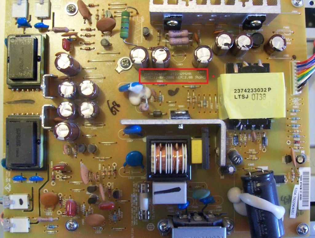 Envision Monitor Replacemen Electrical Engineering Circuitries Electronic Circuits Textbook Replacement Parts Ebay Electronics Diagram Circuit