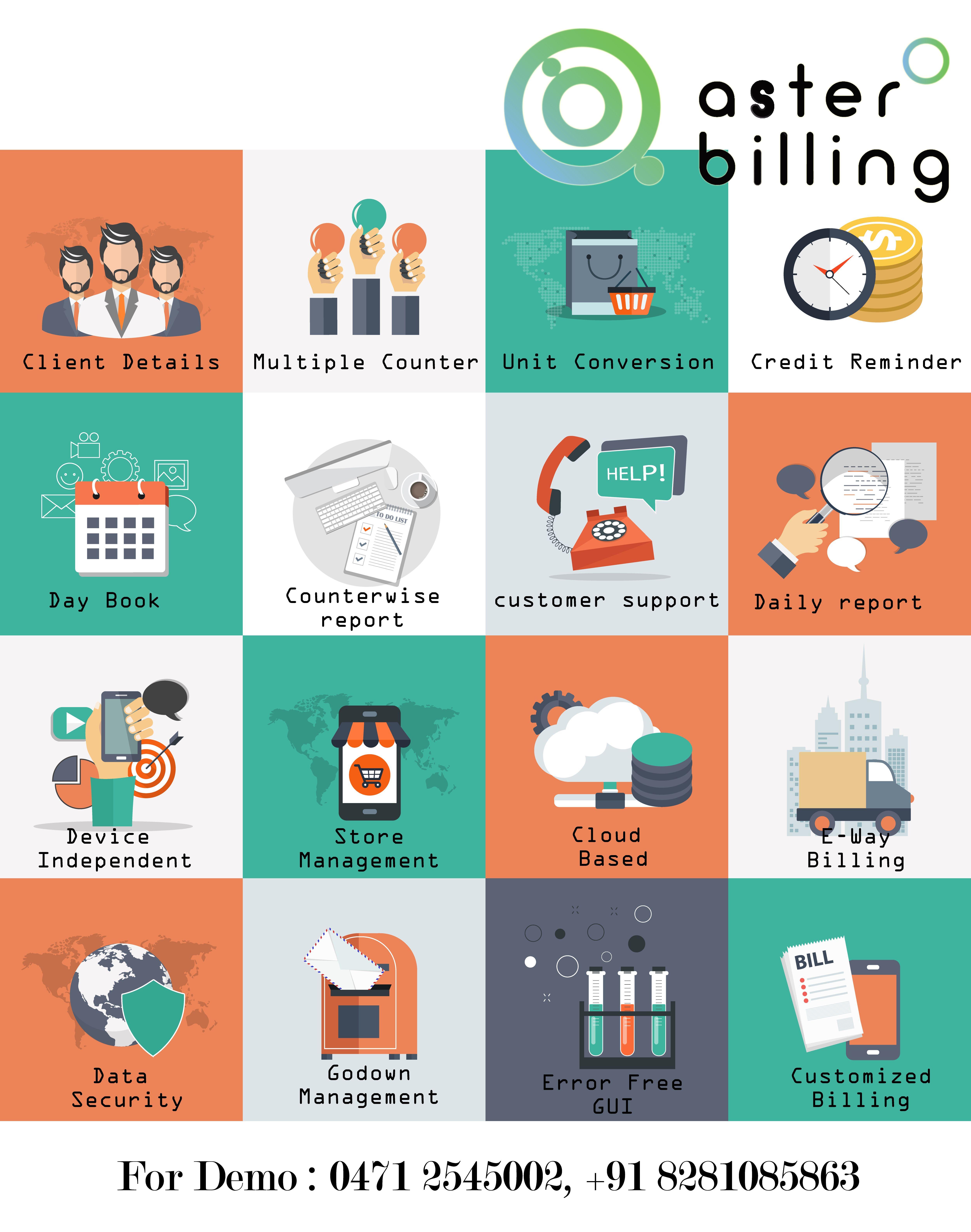 Billing Software In Kerala Billing Software Kerala