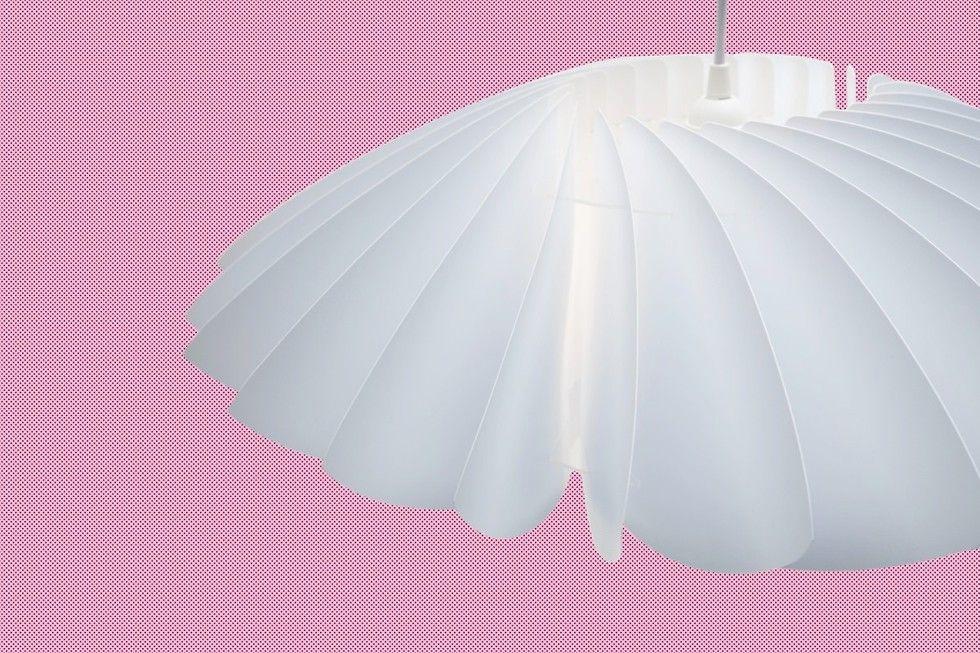 Abażur Do Lampy Wiszącej Twist To Pięka Designerska Lampa