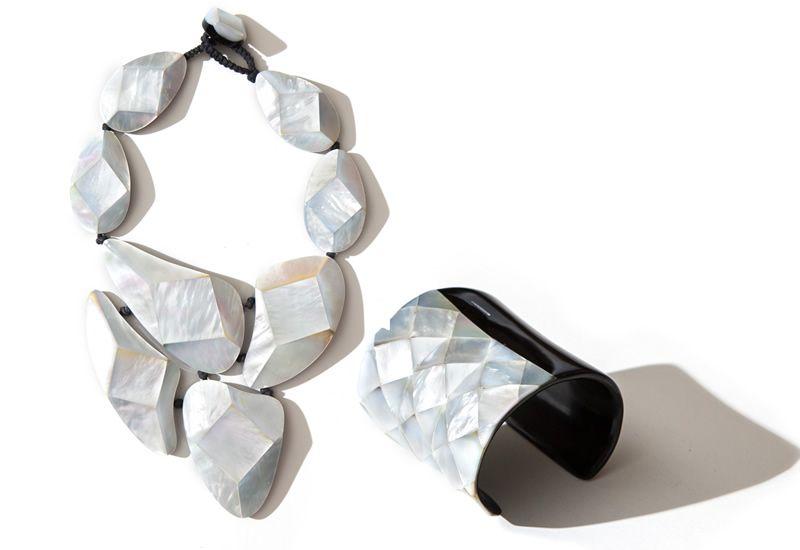 Viktoria Hayman - Wearable Art Jewelry