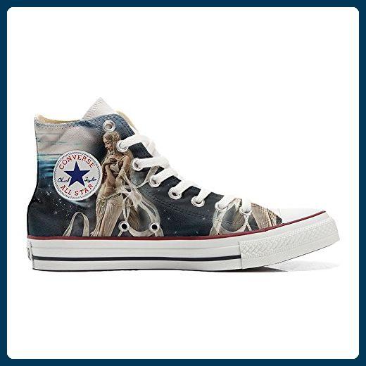 Make Your Shoes Converse Customized Adulte - chaussures coutume (produit artisanal) Ethnic Paisley size 36 EU oYVvoCej2