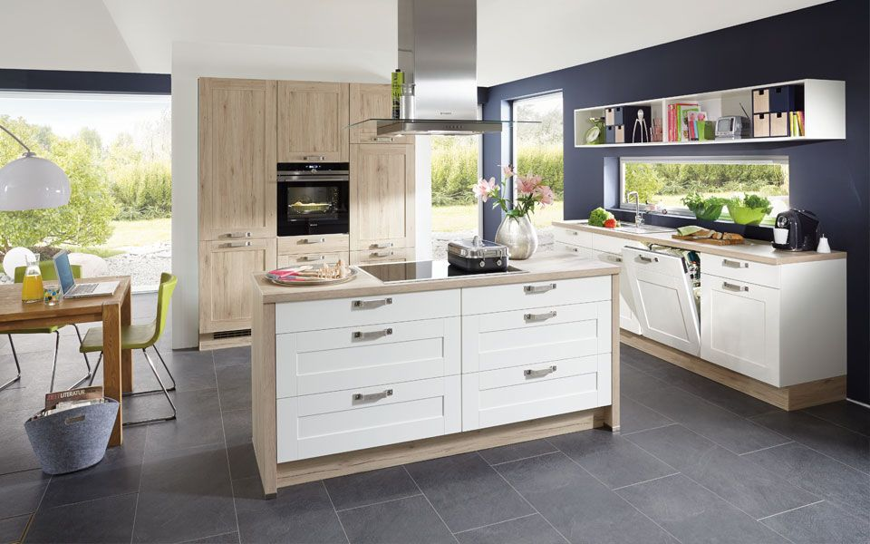 SOLITAIRE Küche Pinterest Küche - küche landhausstil günstig