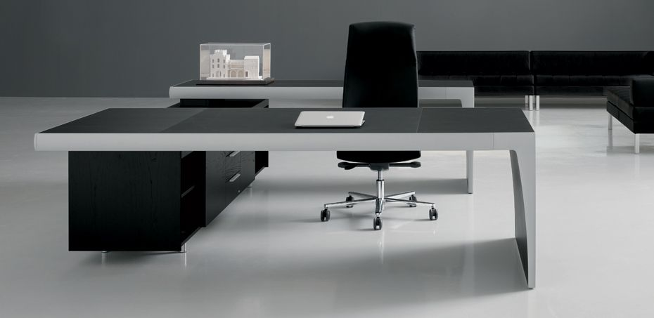 Executive Office Desk Cx By Frezza Italian Desks Pinterest