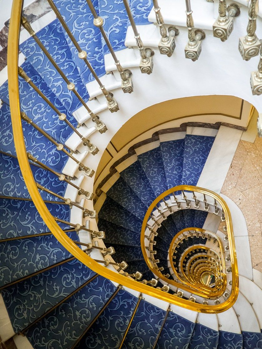 THE BEST STAIRCASES YOU CAN FIND IN U2026