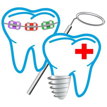 17 Best images about dentist on Pinterest | Logo templates ...