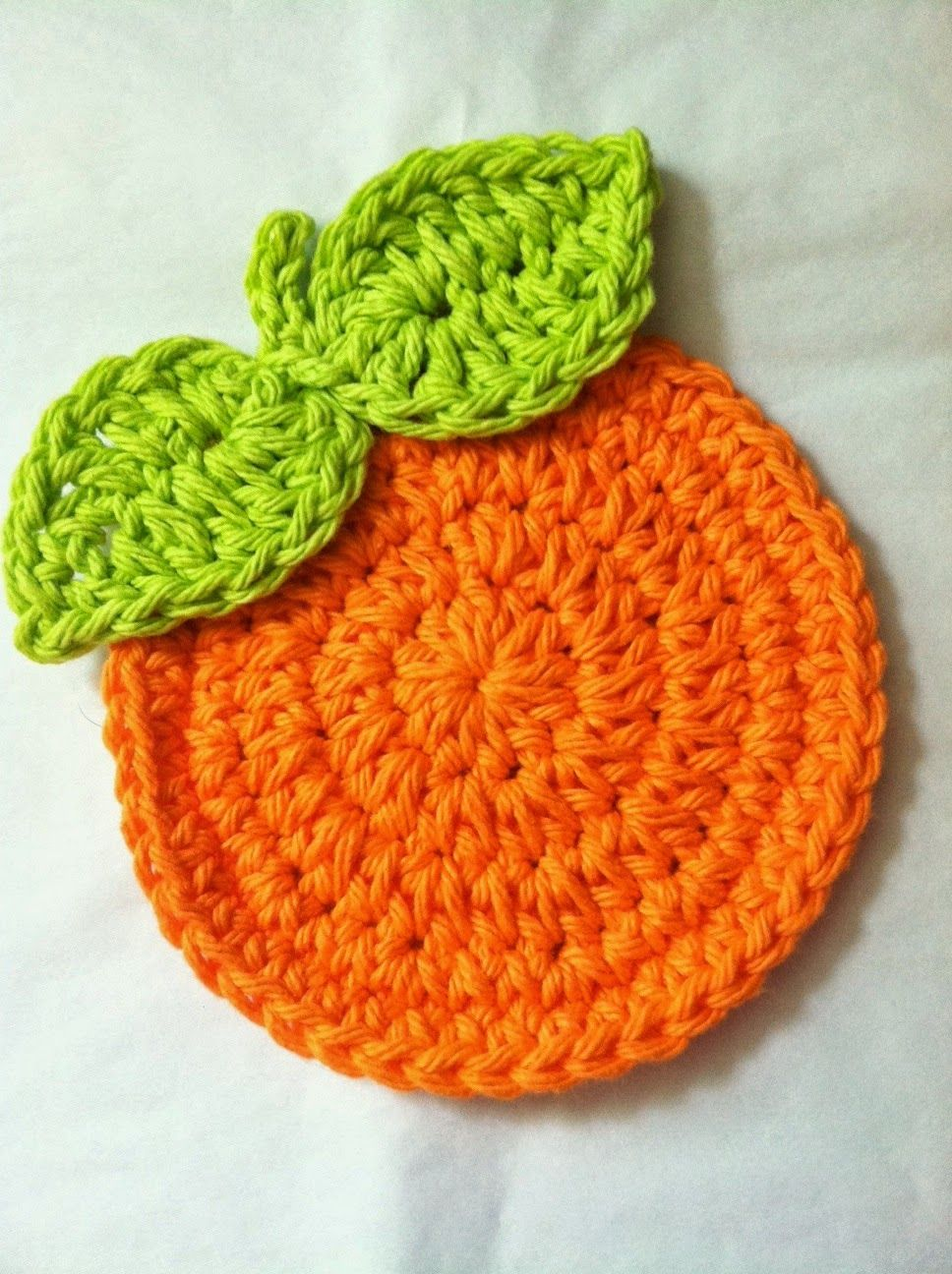 Here is the free pattern for the oranges crochet coaster set it here is the free pattern for the oranges crochet coaster set it is bankloansurffo Images