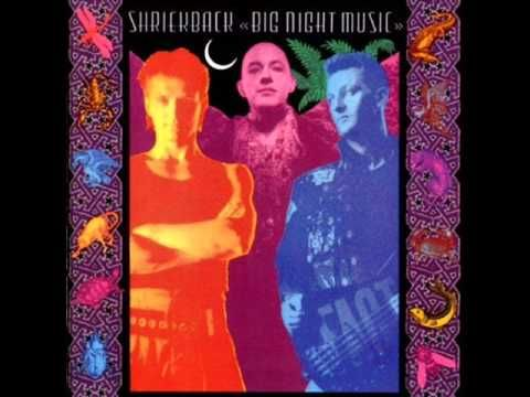 Shriekback - Black Light Trap