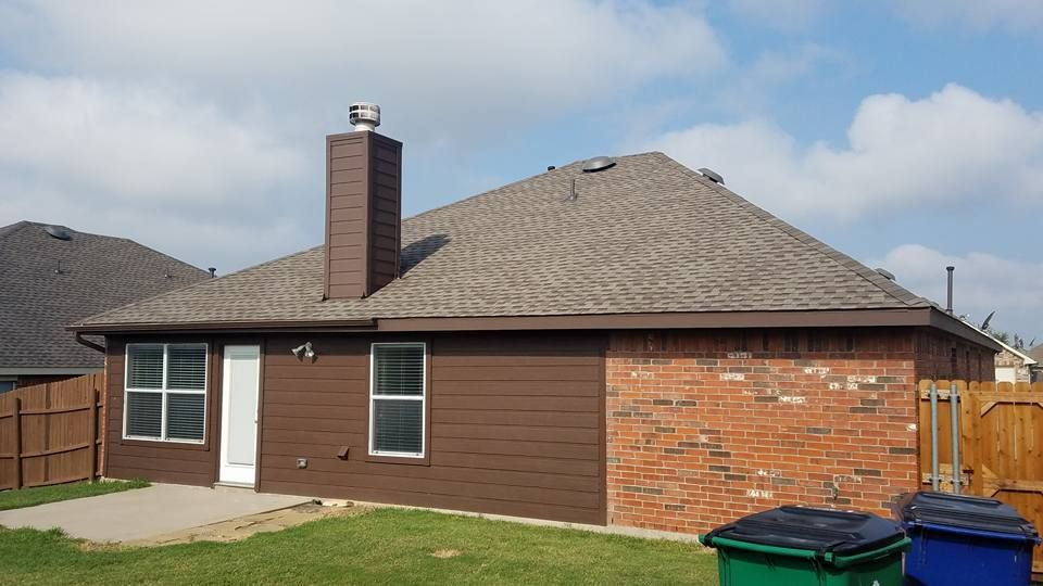 Filing a roofing insurance coverage claim outdoor decor