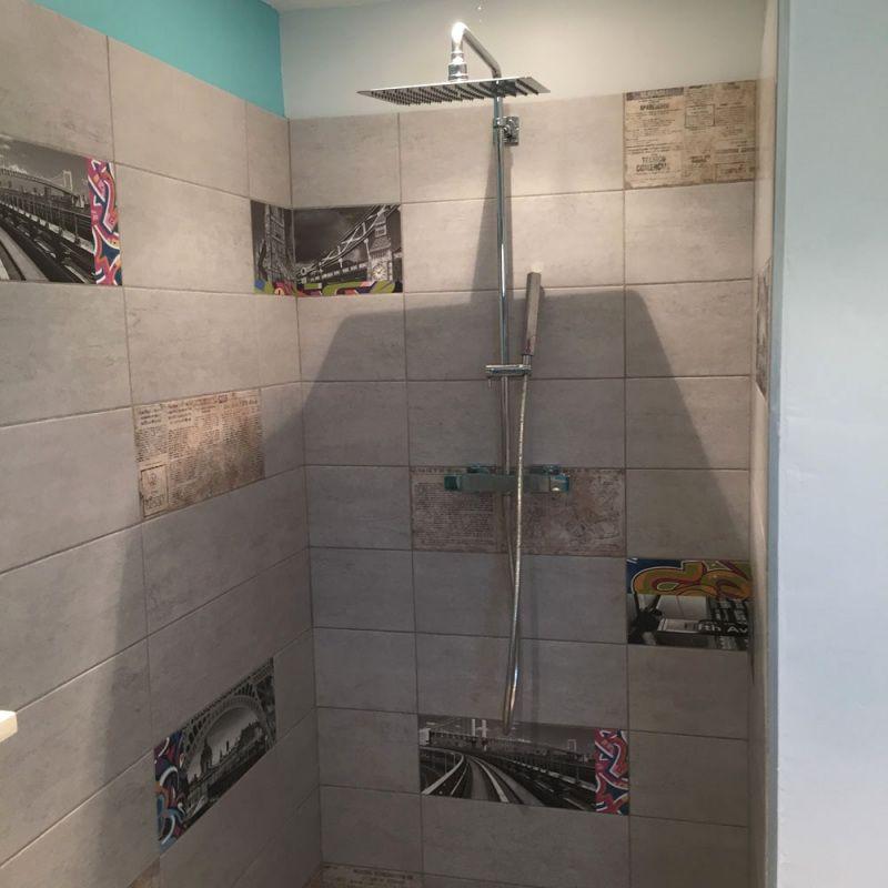 77 Modele Salle De Bain Algerie 2018 in 2019   Bathtub, Bathroom