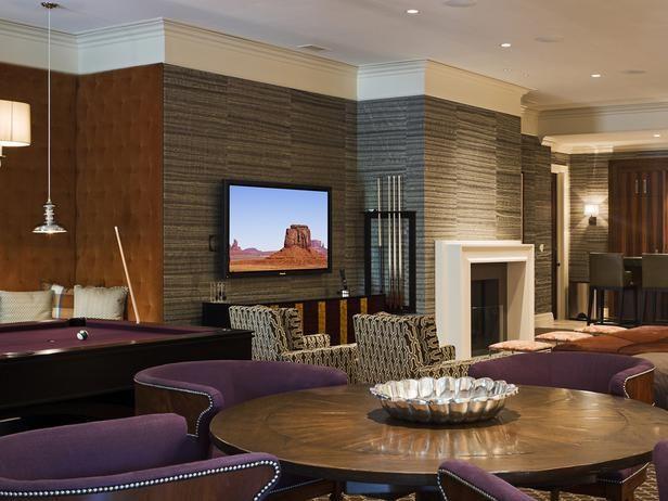 Lounge Worthy Basements Basement Design Room Layout Planner