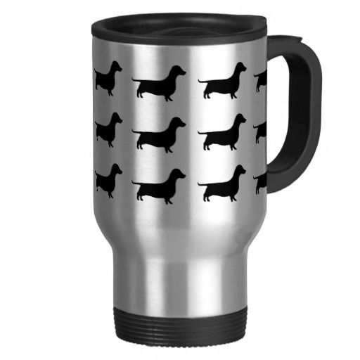 ==>>Big Save on          	Dachshund Silhouette Mug           	Dachshund Silhouette Mug online after you search a lot for where to buyHow to          	Dachshund Silhouette Mug Here a great deal...Cleck Hot Deals >>> http://www.zazzle.com/dachshund_silhouette_mug-168570685235326766?rf=238627982471231924&zbar=1&tc=terrest