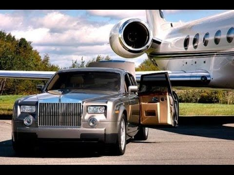 The Fabulous Life Of Filthy Rich Billionaires