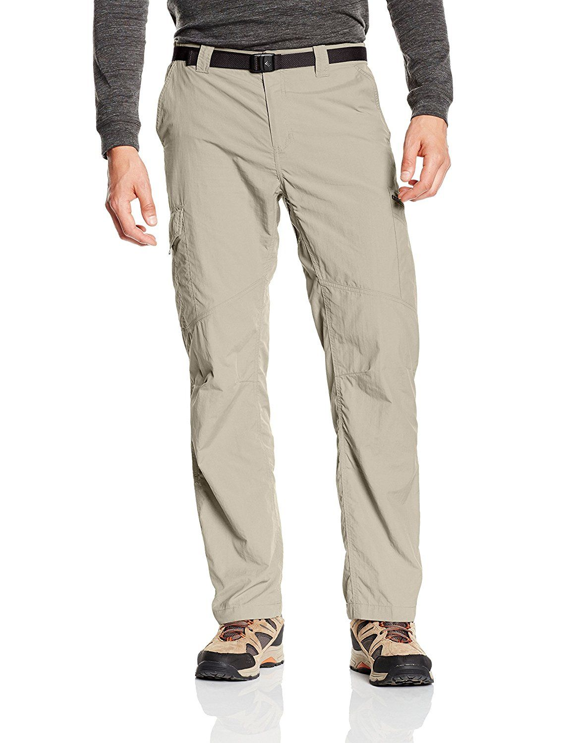 c4299e251 Columbia Men's Big-Tall Silver Ridge Cargo Pants ** Remarkable product  available now. : Hiking clothes