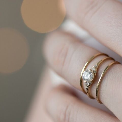 Follow Beaumade for more dreamring inspirationRing is The Lady