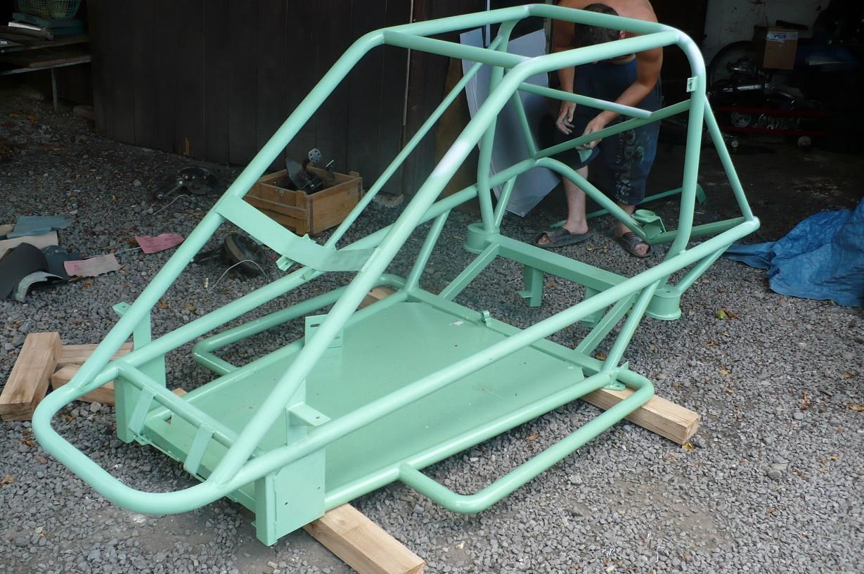 126 fan buggy - one person [1859] - 1,000.00€ : 126Fun, Fun site 126fiat