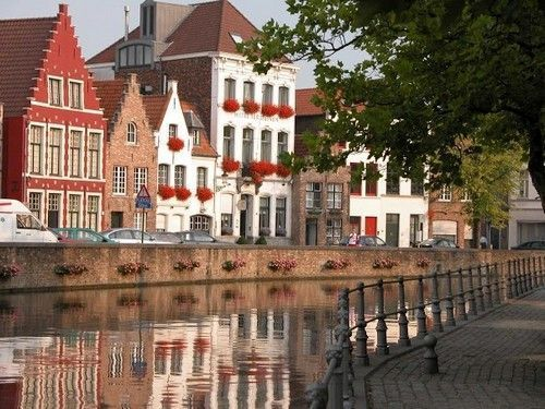 "Review: Hotel Ter Duinen Bruges, Belgium - ""A Perfect Location"""