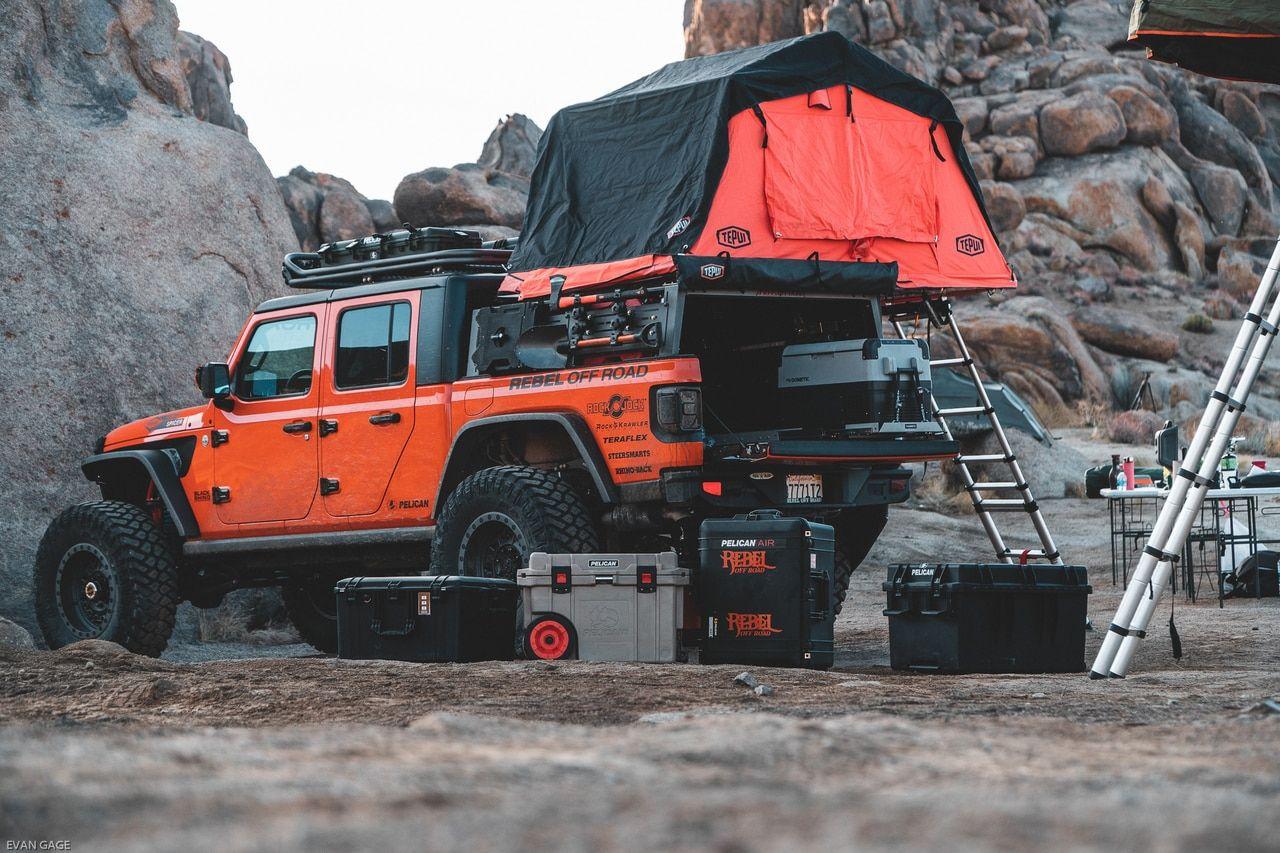 jeep gladiator dream cars jeep
