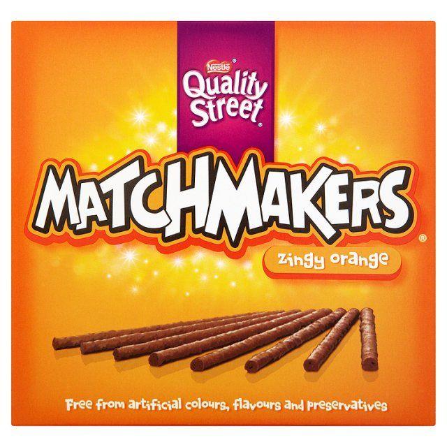 Quality street chocolates gluten free