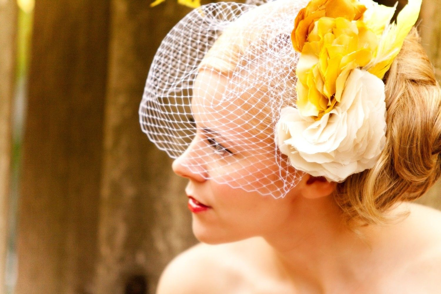 Yellow hair accessories for wedding - Yellow Hair Accessories Wedding Tbrb Info